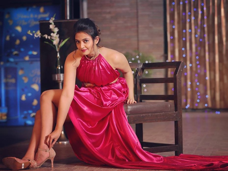 Photo of Nikitha Narayana, Age, Height, Biography, Boyfriend, Weight, Family, Photo, Wiki