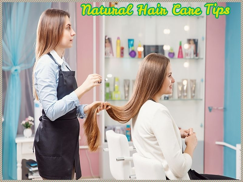 Photo of Natural Hair Care Tips | How To Fix Dandruff Hair, Hair Fall and Curly Hair