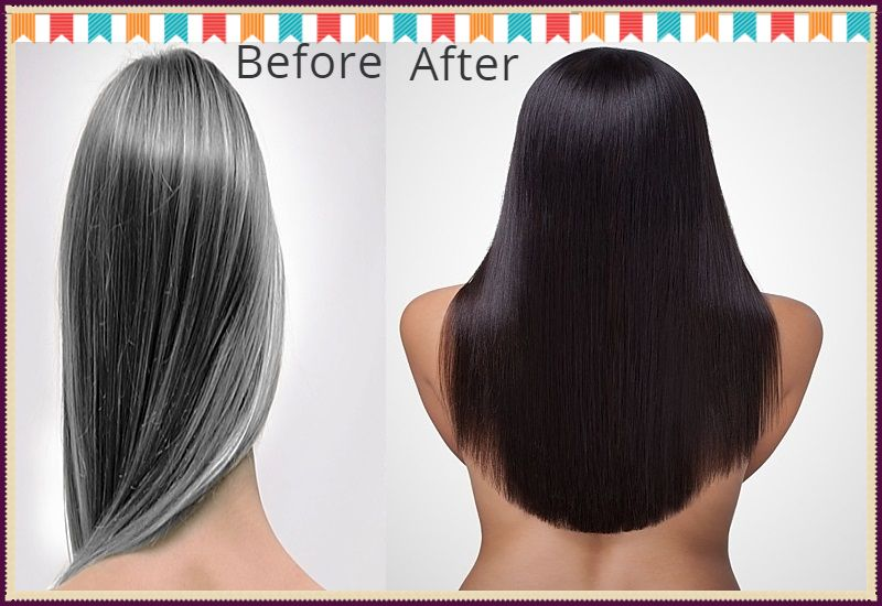 Photo of Natural Black Hair Care Tips | How To White Hair To Black Hair