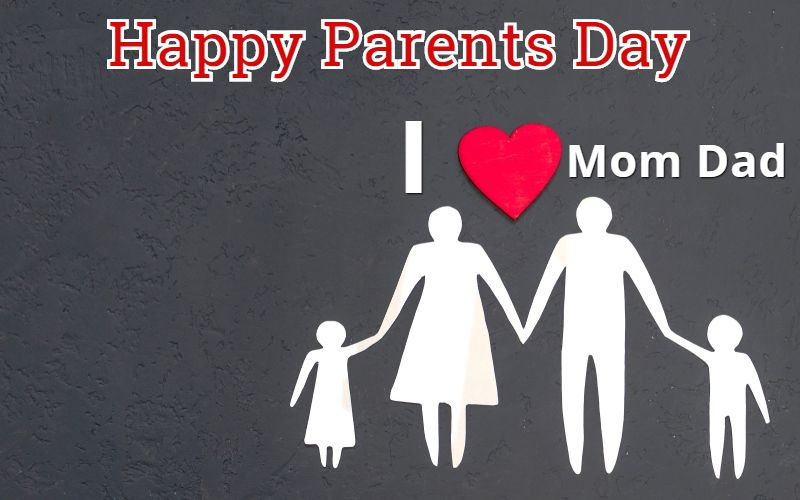 Photo of Parents Day – Happy Parents Day Saying Card, Images, Speech