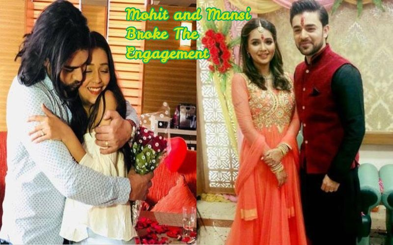 mansi srivastava and mohit abrol breakup, mansi srivastava breakup, mohit abrol breakup, mansi srivastava, mohit abrol, tv actress mansi srivastava, actor mohit abrol,