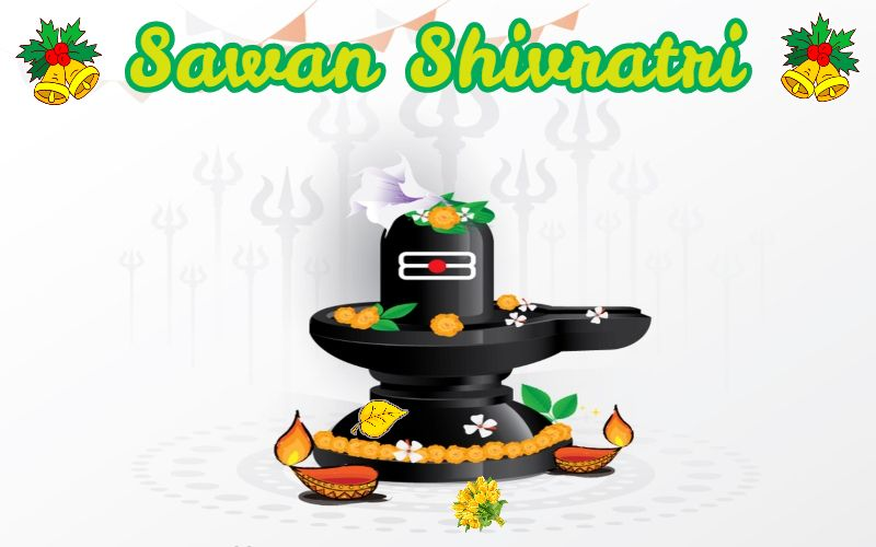 Photo of Sawan Shivratri – Sawan Shivratri Muhurat And Savan Shivratri Worship Method