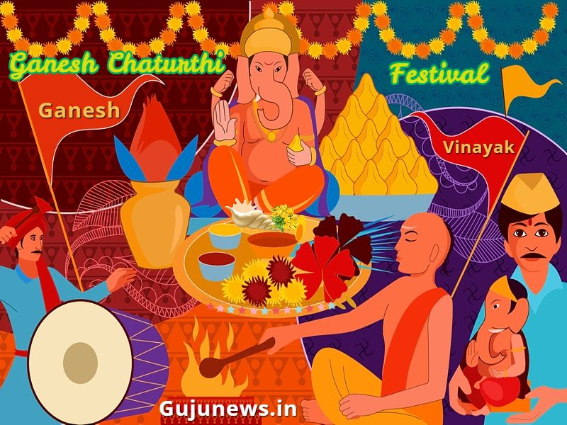 Photo of How Did Ganesh Chaturthi Festival Started? | Why Is This Festival So Famous?
