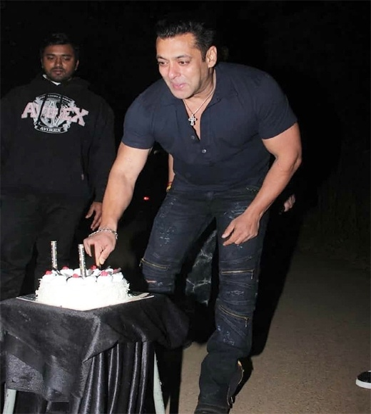 date of birth salman khan,