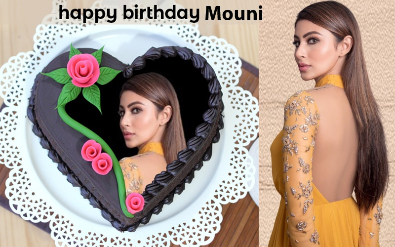 Photo of Mouni Roy Birthday – Viral 10 Photos Born Beach Baby