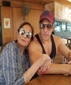 salman khan mother, mother of salman khan, actress salman mother, salman mummy,