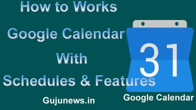 Photo of How to Work Google Calendar With Schedules and Features
