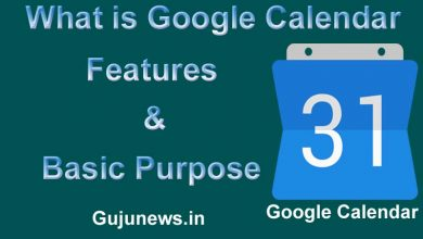 Photo of What is Google Calendar Features and Basic Purpose 2021
