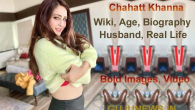 Photo of Chahatt Khanna Actress, Wiki, Age, Biography, Husband, Real Life, Images