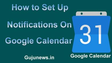 Photo of How to Set Up Google Calendar Notifications
