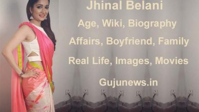 Photo of Jinal (Jhinal) Belani Age, Wiki, Biography, Affairs, Boyfriend, Real Life, Images