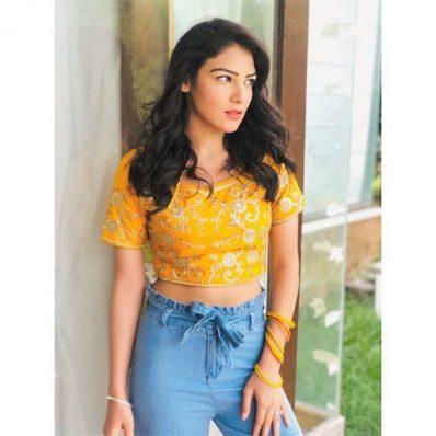 Neha Rana (Actress) Wiki, Age, Biography, Affairs, Height, Weight