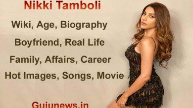 Photo of Nikki Tamboli Actress, Wiki, Age, Biography, Boyfriend, Real Life, Movies